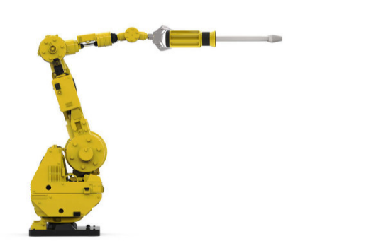 工业机器人的应用以及未来市场发展趋势的分析