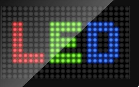 佰鸿在LED产业中转型进度堪称超前