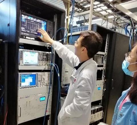 華為通過5G手機終端和CPE終端的型號核準測試