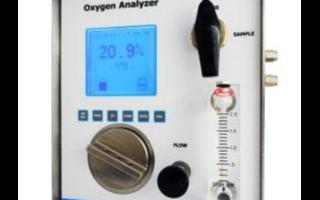 氧气分析仪OMD-640用于UV固化炉微量氧浓度...