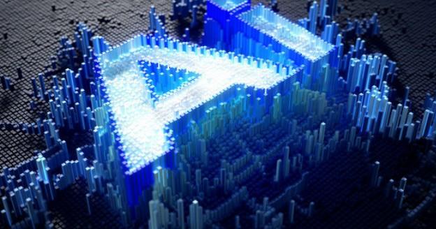数字虚拟人成为人工智能领域的前沿阵地