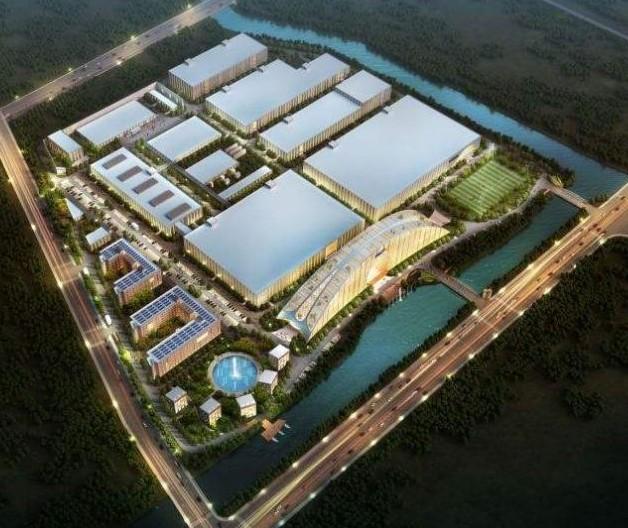 吳江將會成為全世界新的先進半導體制造中心?