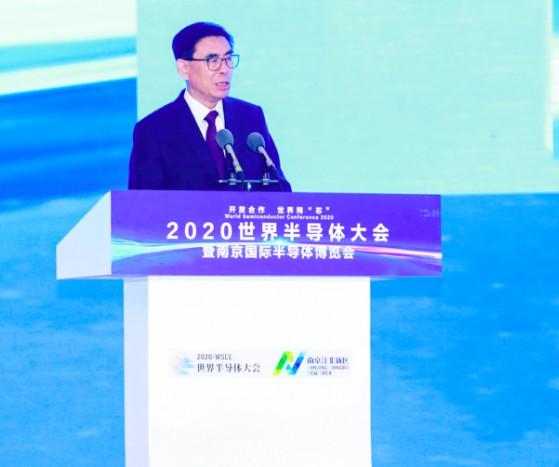 中國集成電路穩步上升帶動全球半導體的增長