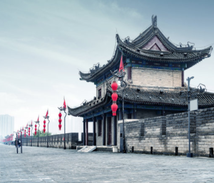 广东潮州引入RFID等技术对古城区进行改造