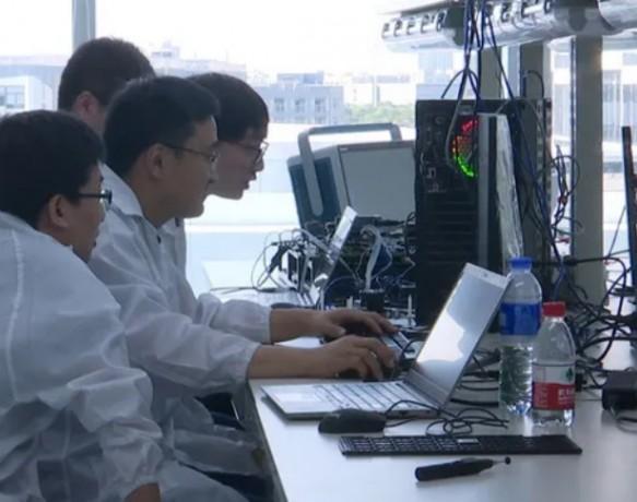 海芯微將先進的 AI 芯片技術快速、廣泛的推向市場