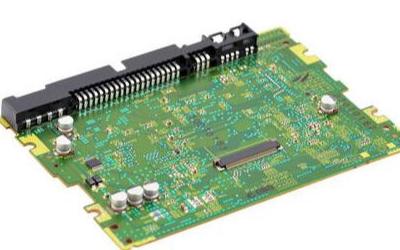 印制電路板的元件布局和安裝設計