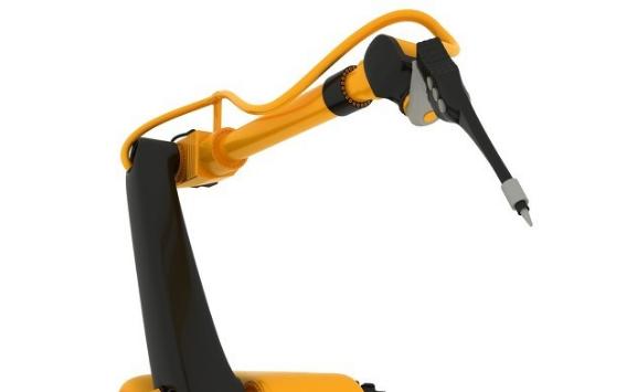 码垛机器人的应用可节省生产区域资源,节约人员维护