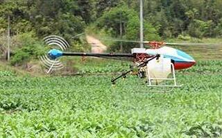 植保无人机的飞行技巧分享