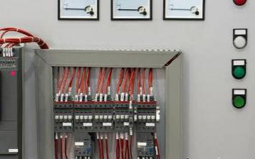 變頻器中電壓與頻率的關系分析