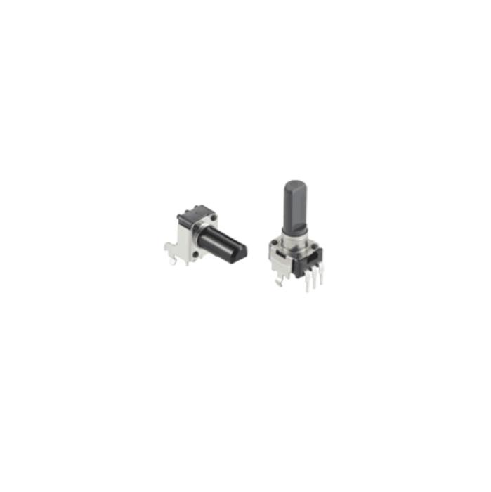 9型絕緣軸鉸接型 旋轉電位器 RK09K/RK09D系列