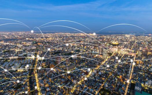二维码定位系统为智慧公安系统开发提供解决方案