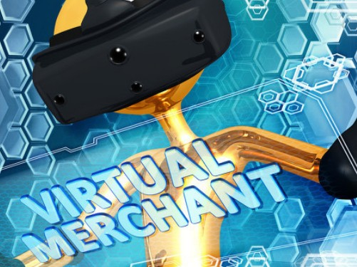 2020世界VR產業大會云峰會將于10月下旬南昌舉行