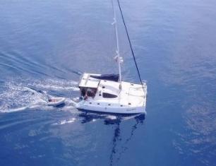 利用无人机技术为区域海洋经济发展保驾护航