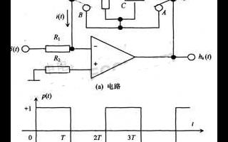 利用开关电容电路与运算放大器设计开关电容有源滤波...