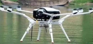 無人機用氫燃料電池發電系統標準發布,具有里程碑意義的突破