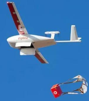 首批無人機支線物流試驗區開始申報,億航開展空中物流試驗