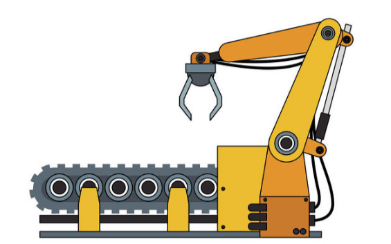 码垛机器人的主要应用有哪些,它自身的优势是什么