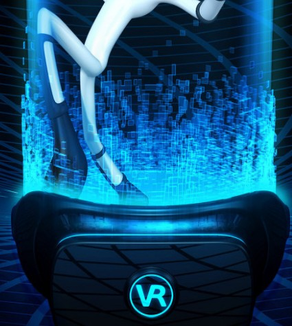 深圳虚拟现实行业走在全国前列