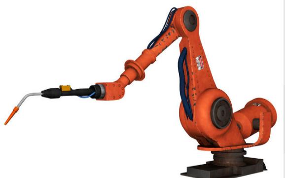 工业机器人可提高劳动生产率并有降低成本的效果