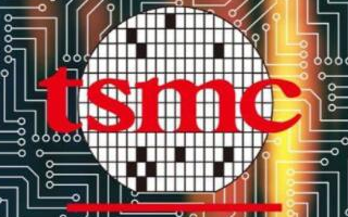 台积电集中5纳米投入生产苹果A14芯片  2020年第三季全球前十大晶圆代工厂营收预估排名出炉