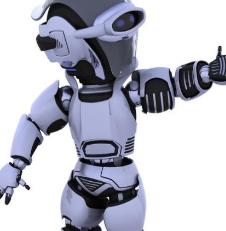 華為開始加快涉入機器人行業