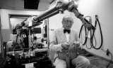 世界上第一台工业机器人的前世今生