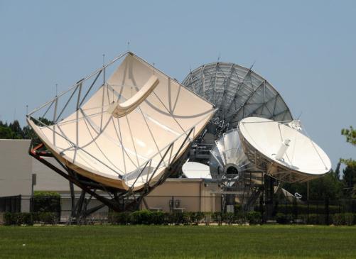 """披上不同形狀的""""皮""""的5G天線為提升網絡速度已經很努力了"""