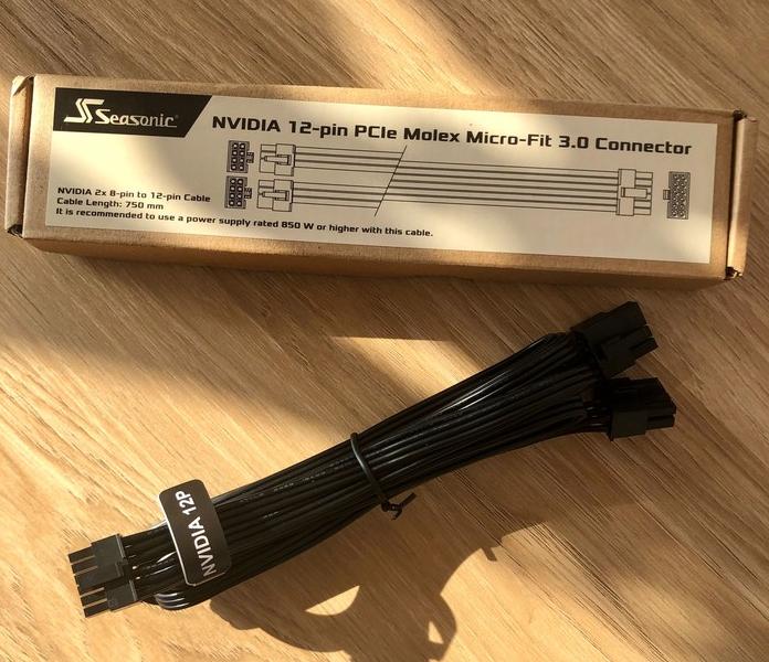 NVIDIA旗舰级显卡RTX3090将配12针转用电源接口,成最强电表