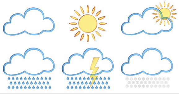 沉浸式混合现实的MR天气预报是如何实现的