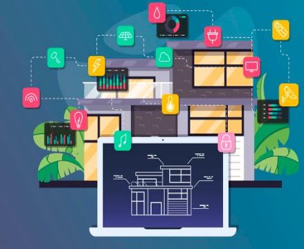 智能家居和智能建筑技術的興起,多戶住宅市場正在發生轉變
