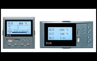 NHR-7300R系列液晶人工智能温控器/调节记录仪的原理及应用分析