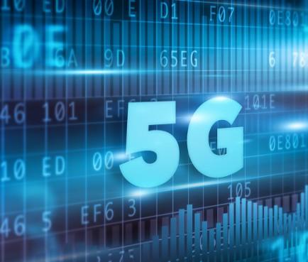 韓國三大運營商LG U+的 5G 手機用戶同比上半年增長+3.7%