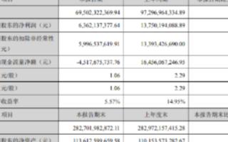 GREE电器实现总营收706.02亿元,其他业务收入较上年同期增长41.73%