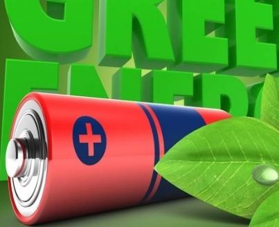 可充電的鋰電池被廣泛采用,可用于各種電子設備供電