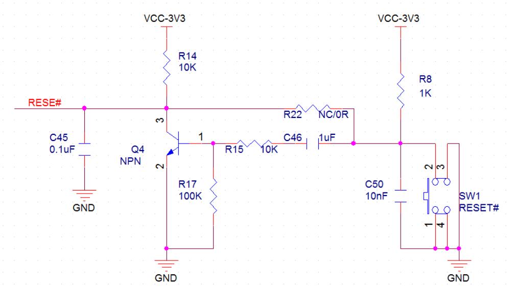开关三极管的三种电路应用图原理