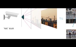 智慧工地管理系統需要物聯網、數據采集與遠程數據傳輸等技術加持