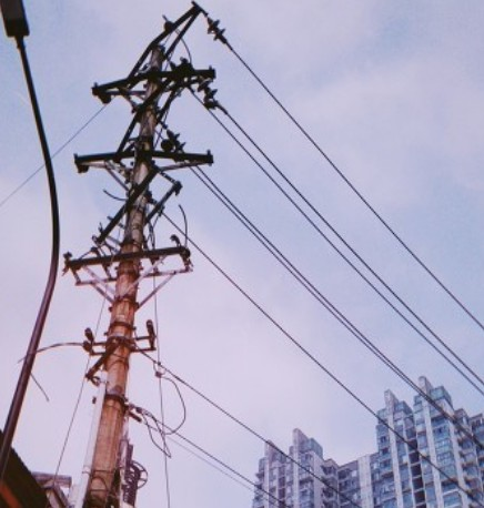 5G技術在電力領域的六大典型應用場景