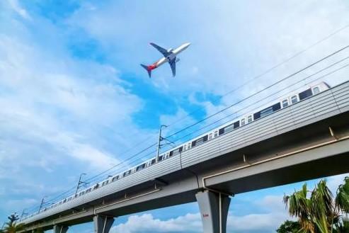 深圳宝安机场构建立体化机场安防体系