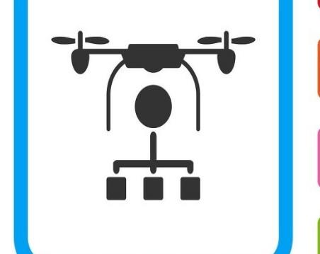 FAA正在探索反無人機系統