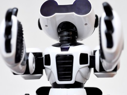 四足機器人成各國重點研究方向