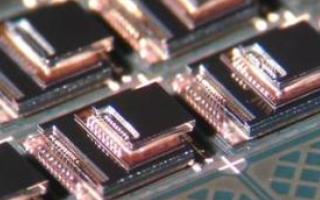 MEMS與傳統CMOS刻蝕與沉積工藝的關系
