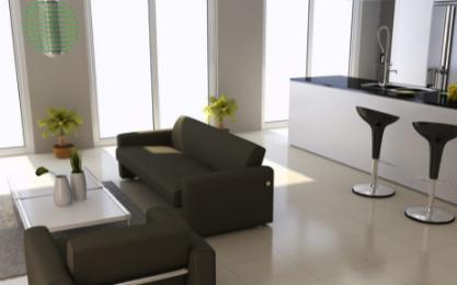 智能魔镜显示屏的应用让智能家居也成为了一种时尚