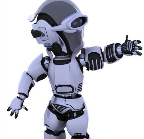 機器人如何更智能?