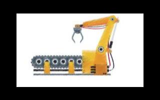 傳感器在工業機器人中的作用