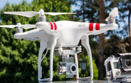 五大趨勢保障民用無人機的高速穩定發展