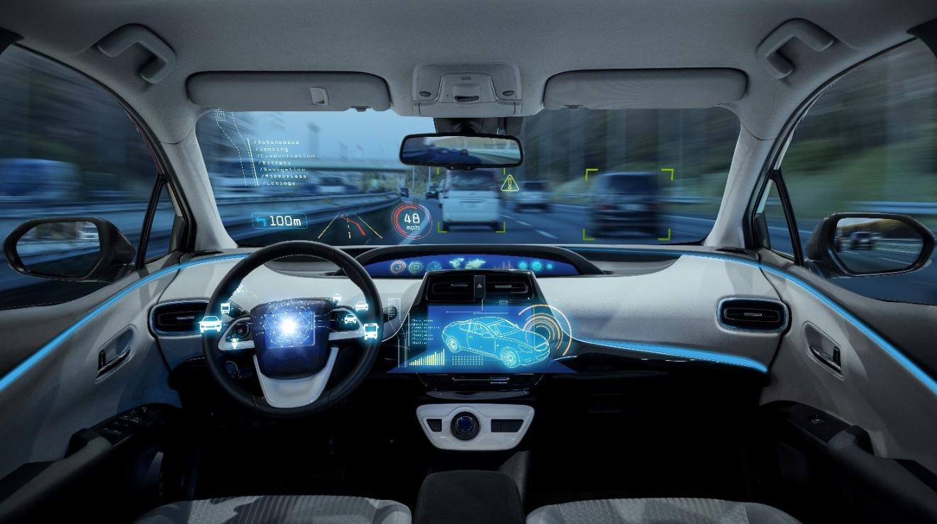 2020年或将重新定义嵌入式汽车技术的四大趋势