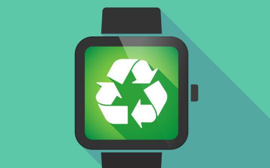 智能手表的技术亮点主要体现在哪几个方面