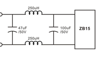 ZB15电源适配器的数据手册免费下载