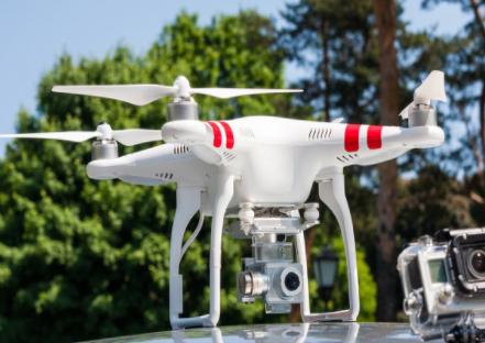 已獲FAA批準,亞馬遜將在美推行無人機快遞服務