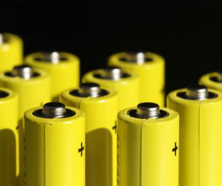美國研發低溫應用電池,可明顯改善電池性能